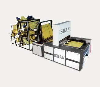 Bottom sealing machine with punch Distributor, Wholesaler in panipat, Haryana