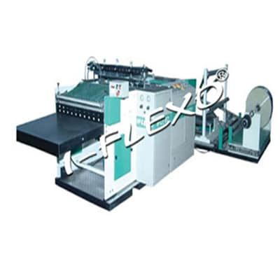 Leading Bag Making Machine Manufacturer, Exporter in Guwahati, Assam