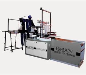 double Decker Bottom Sealing Machine in Saharanpur, Uttar Pradesh