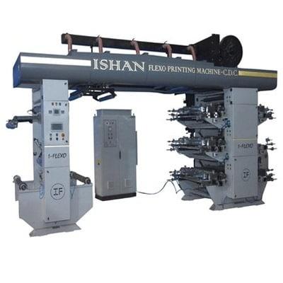 Doctor Blade Chamber System Flexo Manufacturer, supplier & exporter in jamnagar, Gujarat