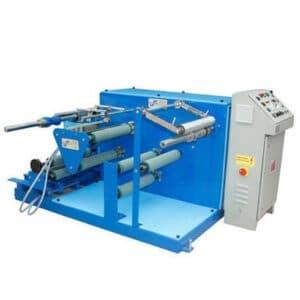 Doctoring Rewinding Machine Manufacturer, exporter in delhi , india