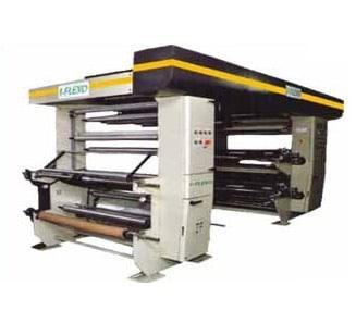 flexo printing machine wholesaler, distributor & exporter in Kolkata, west Bengal