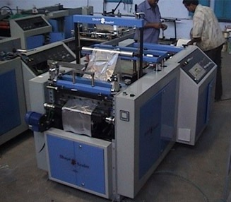 PE Gloves Making Machine in Delhi, India