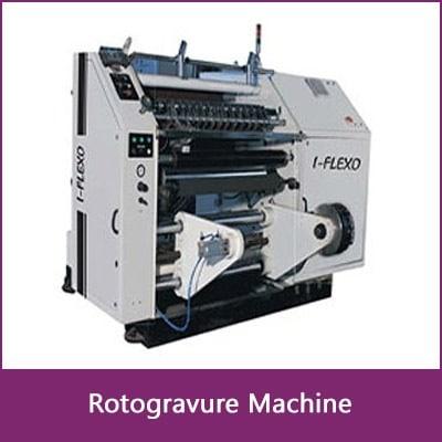Flexo Printing Machine in Faridabad, Haryana
