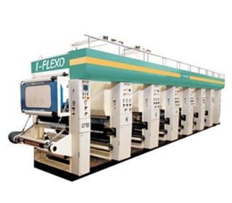Best Rotogravure Printing Machine Manufacturers, Supplier, wholesaler in Siliguri, West Bengal