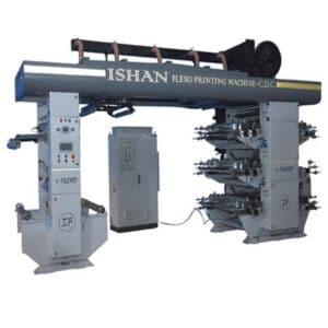 Doctor Blade Chamber System Flexo Manufacturer, Supplier & Exporter in Gaziabad, Uttar Pradesh