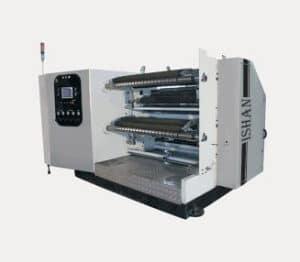 Multicolor Flexo Printing Machine in Thane, Maharashtra