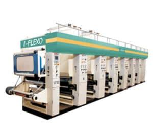 Rotogravure Printing Machine Manufacturer, Supplier & Exporter in bhopal, Madhya Pradesh