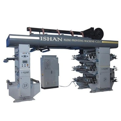 Closed Doctor Blade Chamber Manufacturer in delhi, India