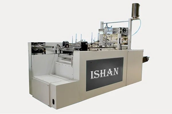 Gluing Rewinding Machine Manufacturer, supplier & dealers in Bangalore, Karnataka